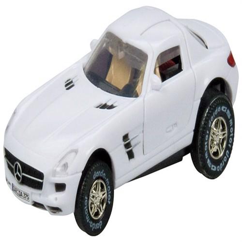 Image of Darda Mercedes Benz Sls Mystic Hvid (4006942752003)