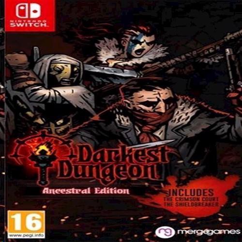 Image of   Darkest Dungeon Ancestral Edition