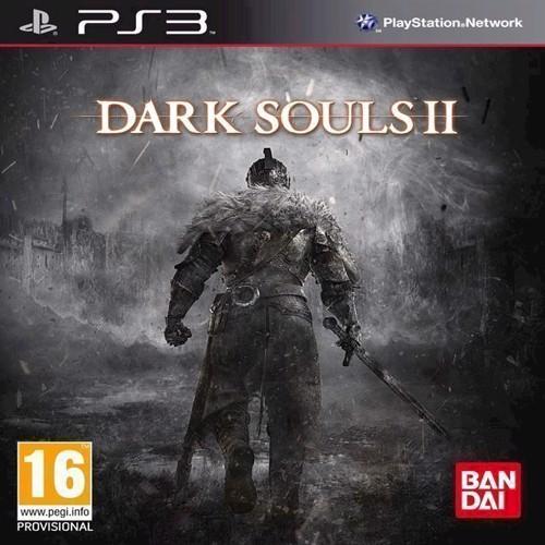 Image of   Dark Souls II 2 - PS3