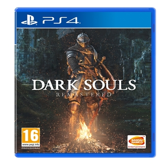 Image of   Dark Souls Remastered