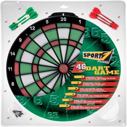 Image of Dartspil Soft 46Cm Med 6 Pile