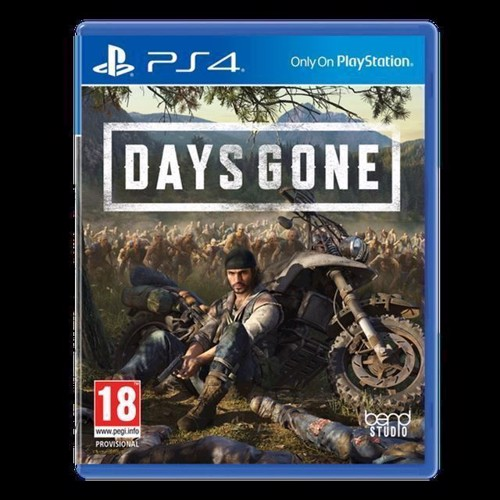 Image of Days Gone Nordic - PS4 (0711719795117)