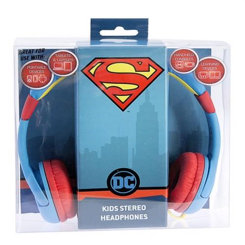 Image of Dc Comic Superman Man Of Steel Junior (5055374618236)