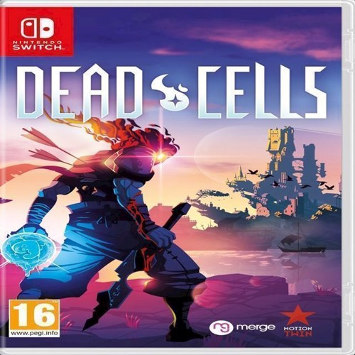Image of Dead Cells (5060264373147)