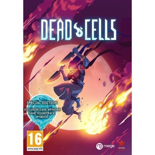 Image of Dead Cells Special Edition - PC (5060264373246)