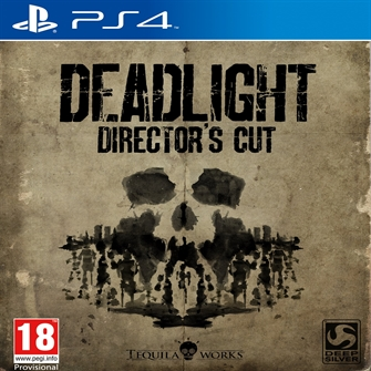 Image of   Deadlight Directors Cut - XBOX ONE