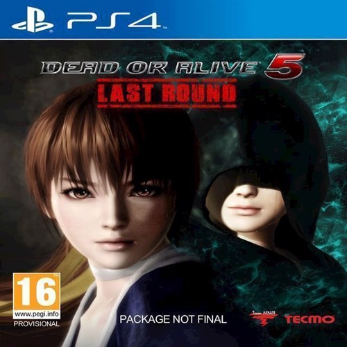 Image of   Dead or Alive 5 Last Round - XBOX ONE
