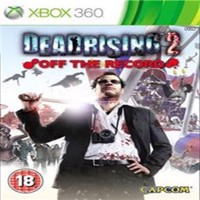 Dead Rising 2, Off the Record, Xbox 360