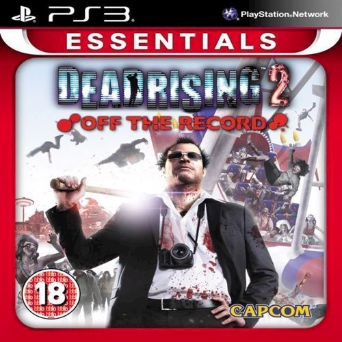 Image of Dead Rising 2 Off The Record Essentials - PS3