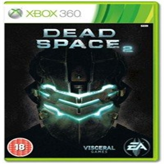 Image of Dead Space 2 - PS3 (5030942104073)