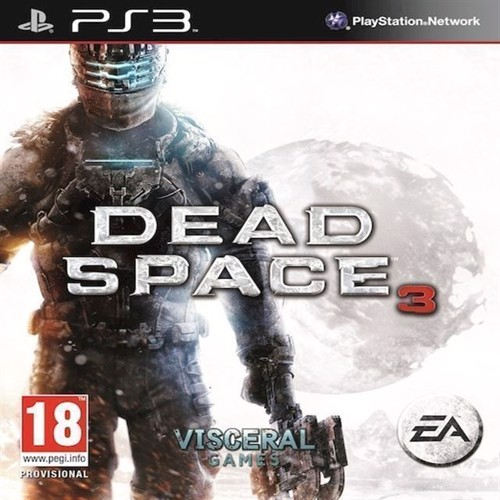 Image of Dead Space 3 - PS3