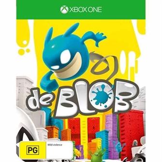 Image of   de Blob - Xbox One