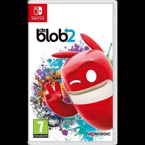 Image of   de Blob 2 - Xbox One