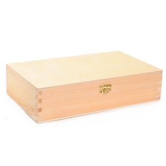 Image of Dekorer selv kasse