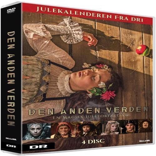 Image of Den anden verden DVD (5705535059169)