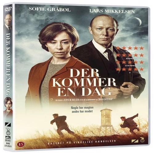 Image of   Der kommer en dag DVD
