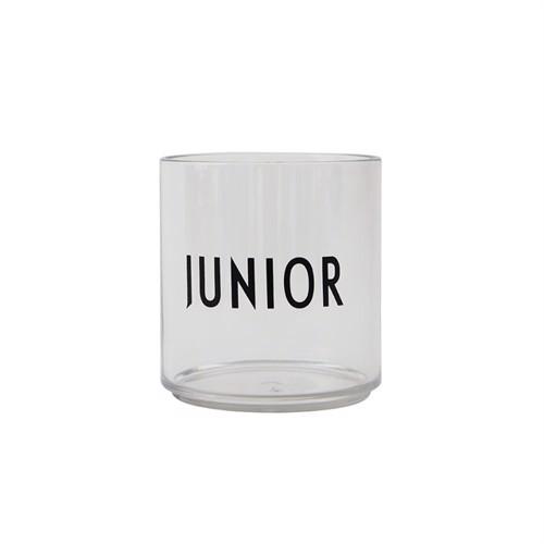 Image of Design Letters personlig drikkeglas junior special edition