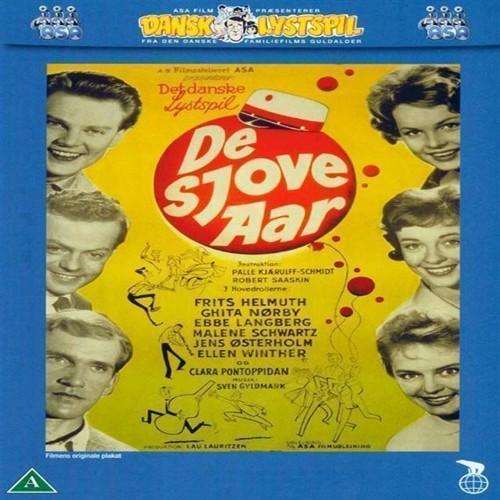 Image of De sjove aar DVD (5708758702492)