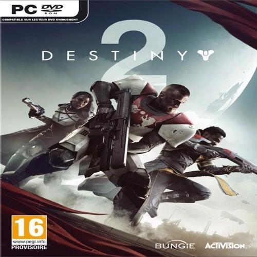 Image of   Destiny 2 - XBOX ONE