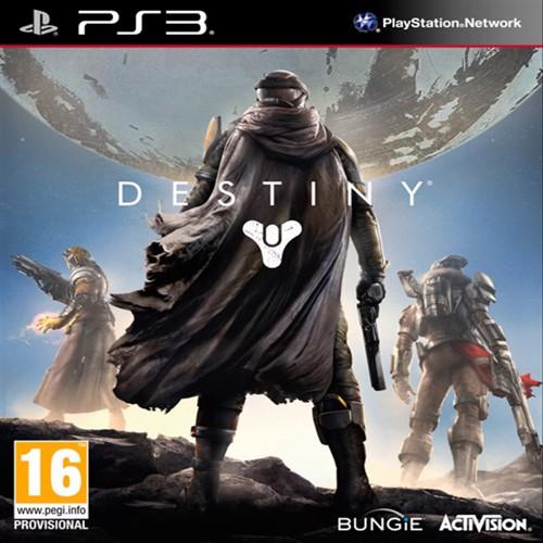 Image of Destiny Van Guard Edition Ps3 (5030917124044)