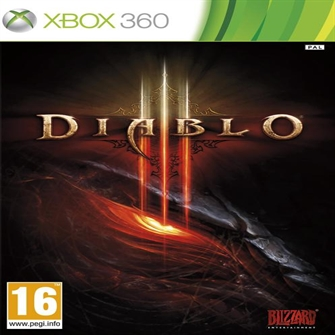 Image of Diablo III 3 (5030917259012)