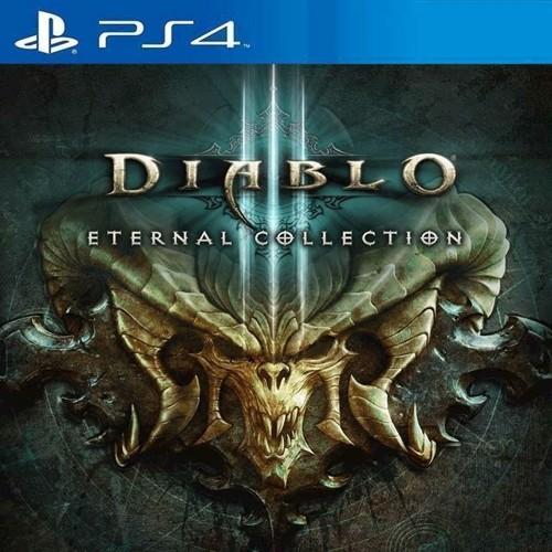 Image of   Diablo III 3 Eternal Collection - XBOX ONE