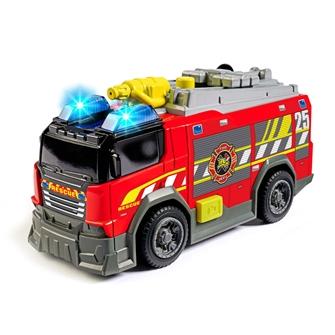Image of Dickie brandbil med lys og lyd