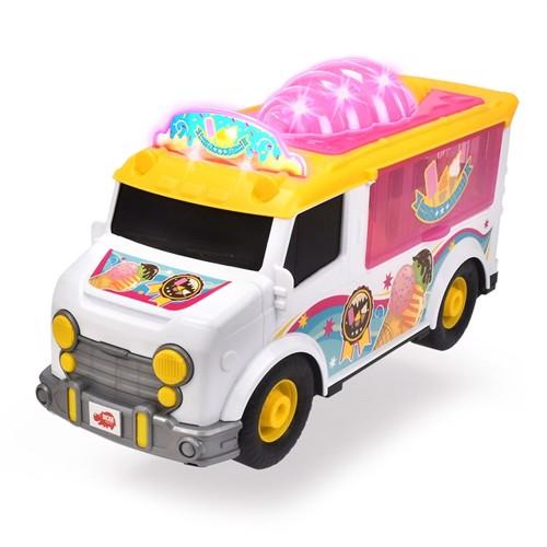 Image of Dickie Ice Cream Truck (4006333069499)