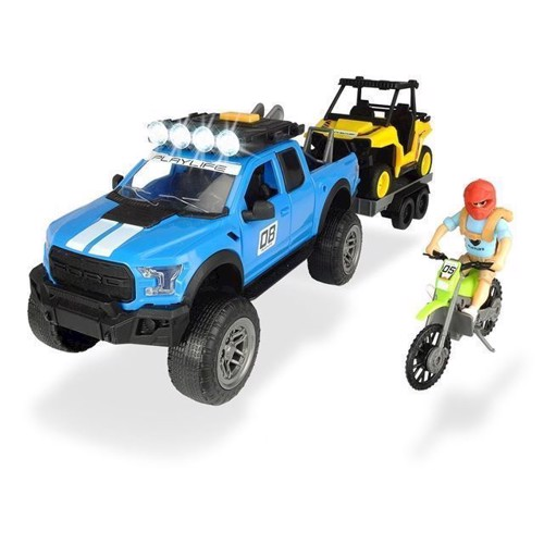 Image of Dickie playlife, offroad sæt