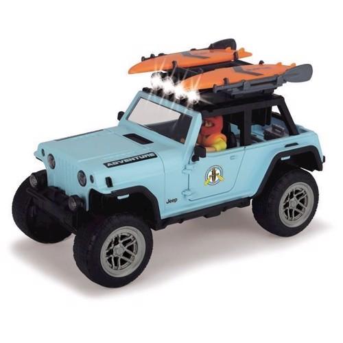 Image of Dickie bil med surfer sæt