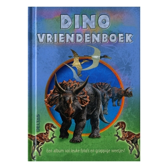 Image of   Dino Friends Book