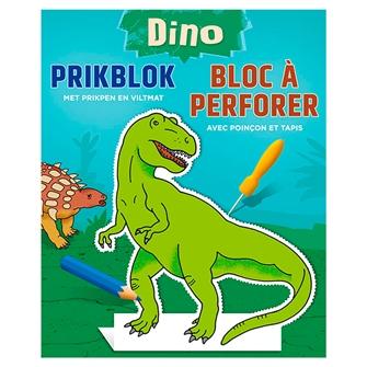 Image of Dino Pin Block (9789044758481)