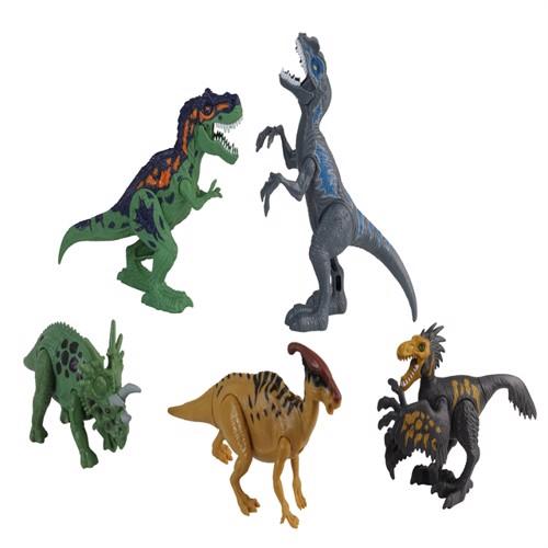 Image of Dino valley dinosaur gruppesæt