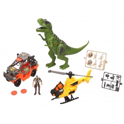 Image of Dino valley t-rex hævn legesæt (4893808420905)
