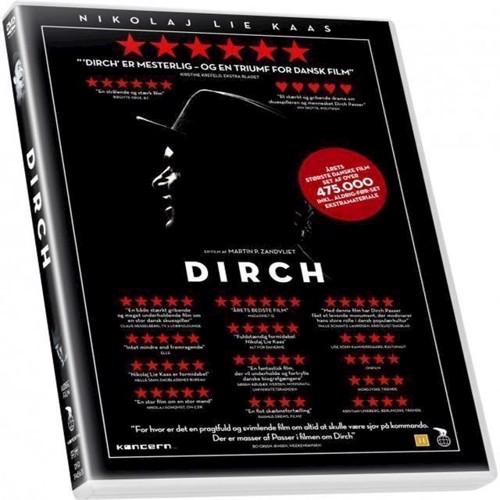 Image of   Dirch DVD