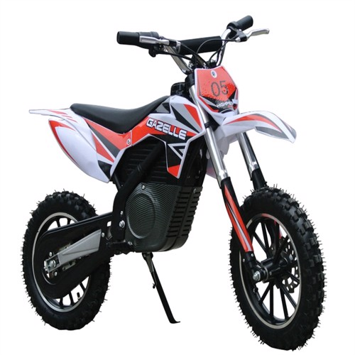 Image of Dirtbike El 500W 24V Crosser Model 110