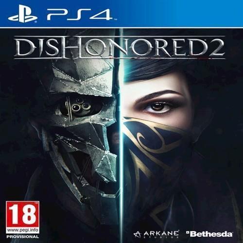 Image of   Dishonored II 2 - XBOX ONE