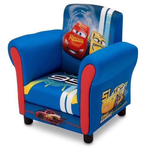 Image of Disney Biler 3 Polstret Stol