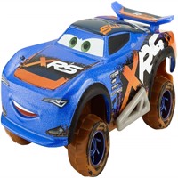 Disney Cars - XRS MUD Racing - RPM