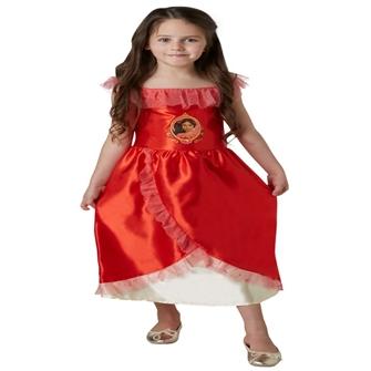 Image of Disney Elena fra Avalor Kostume (3-6 år)(Str. 116/M) (883028168149)