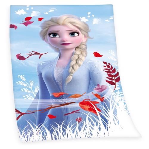 Image of Disney Frost 2 Badehåndklæde.