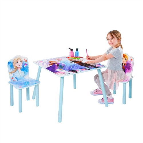 Image of Disney Frost 2, Bord Med Stole