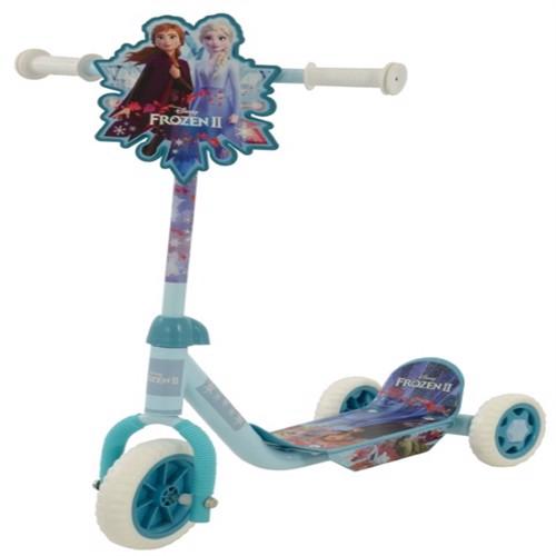 Frost Disney 2 Deluxe Trehjulet