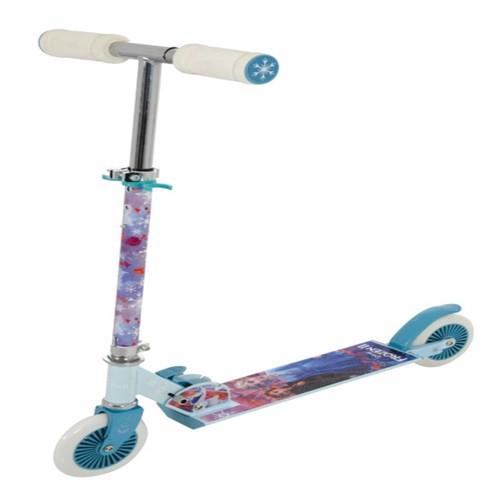 Image of Disney Frost 2 Foldbart Løbehjul til børn