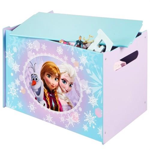 Image of Disney Frost Anna Og Elsa Legetøjsbox