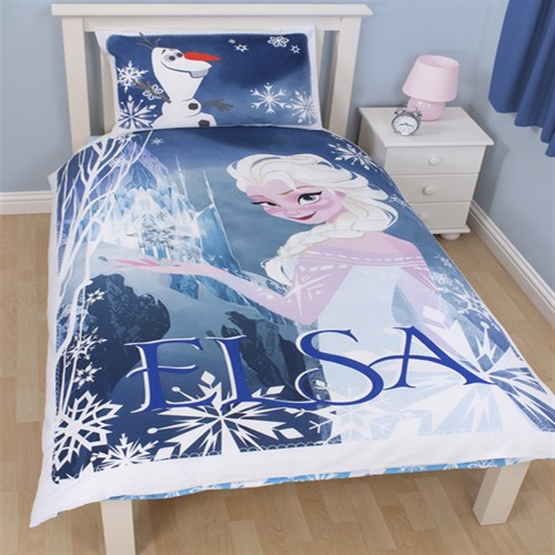 Image of Disney Frost Frozen Elsa 2I1 Sengetøj