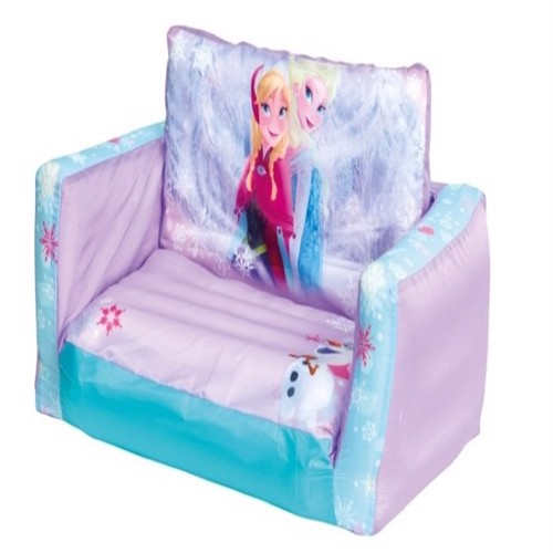 Image of Disney Frost Frozen Junior Sovesofa