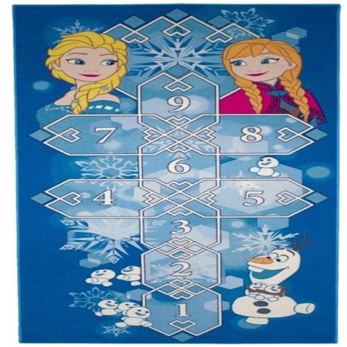 Image of Disney Frost Hinke Børnetæppe 95X200