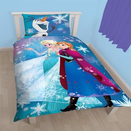 Image of Disney Frost Sengetøj