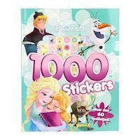 Disney Frozen 1000 Sticker Book